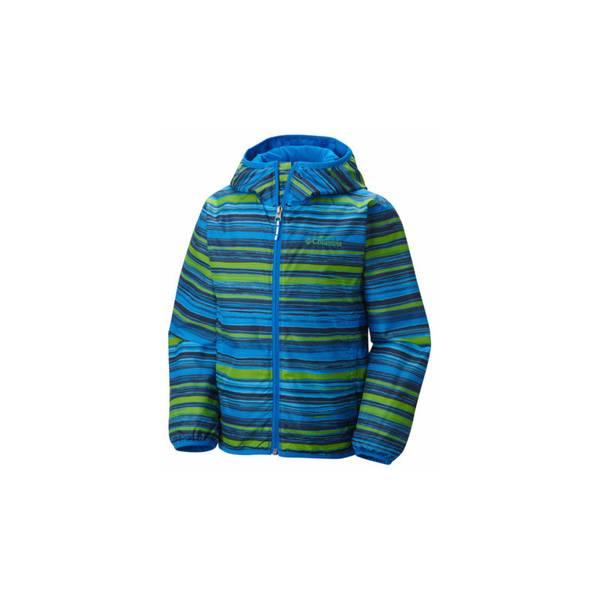 Boys' Pixel Grabber II Wind Jacket