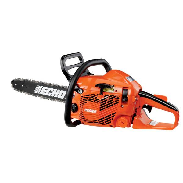 34cc Rear Handle Gas Chainsaw