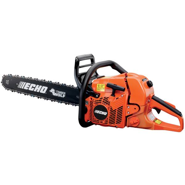 59.8 cc Timber Wolf Gas Chainsaw