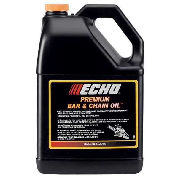 1 Gallon Bar & Chain Oil