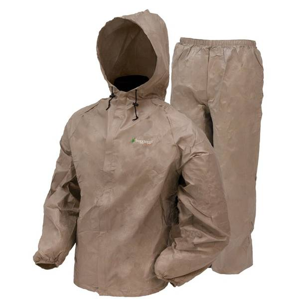 Men's  Ultra Lite Rain Suit