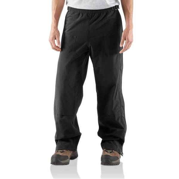 Men's Waterproof Breathable Shoreline Rain Pants
