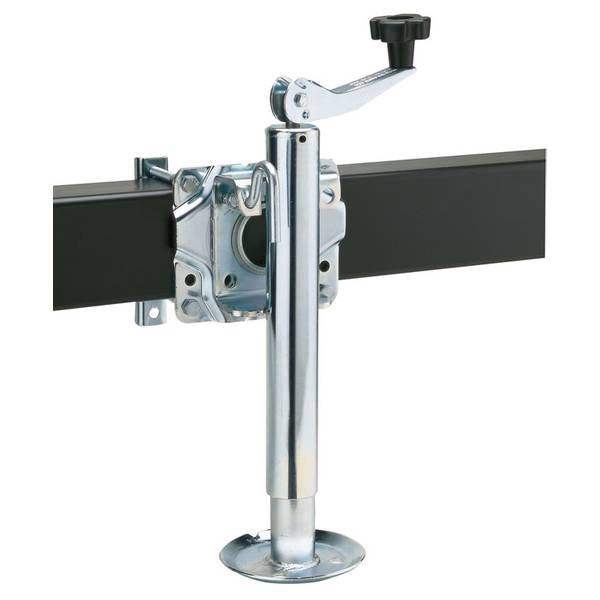 Reese Towpower Side Mount Top Wind Jack