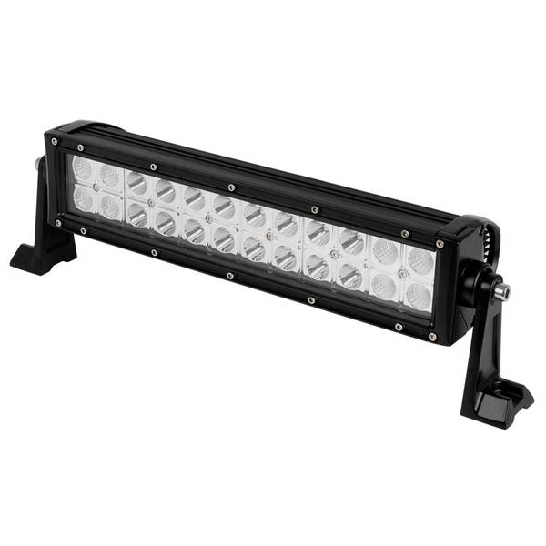 Black Off-Road Flood/Spot LED Light Bar