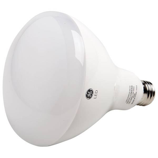 20445 Energy-Smart LED 13-watt, 1070-Lumen BR40 Light Bulb