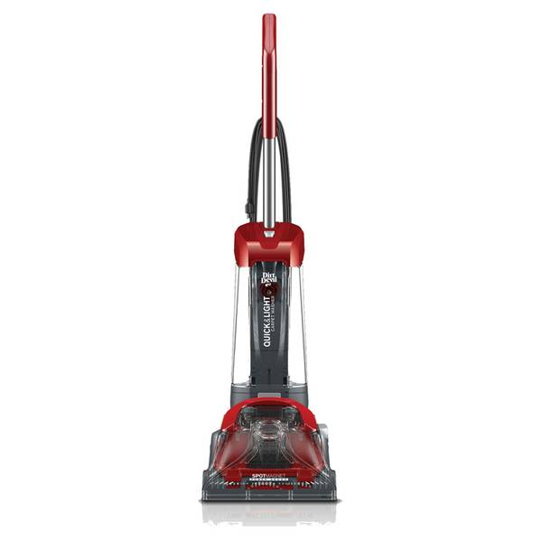 Dirt Devil Quick And Light Carpet Washer