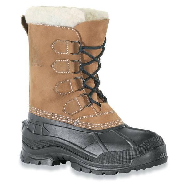 Men's Alborg -58 Degree Winter Pac Boot