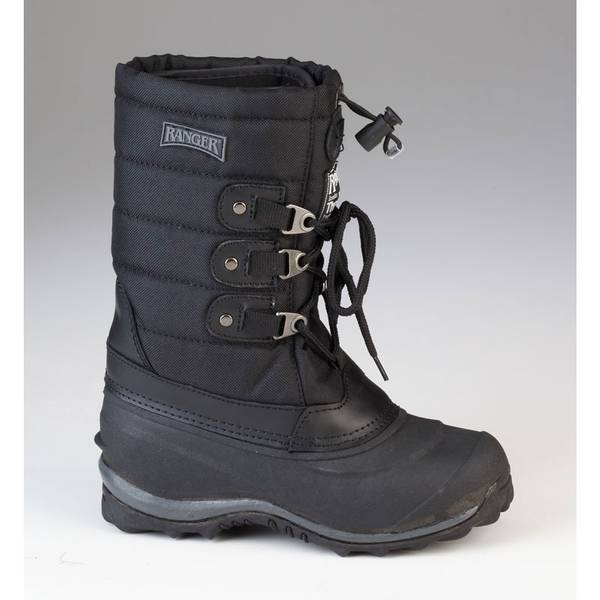 Boys'  Tundra Snow Boots
