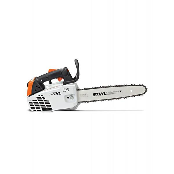 """Photo of MS193T 14"""" 30.1cc Compact Professional Gas Chainsaw"""