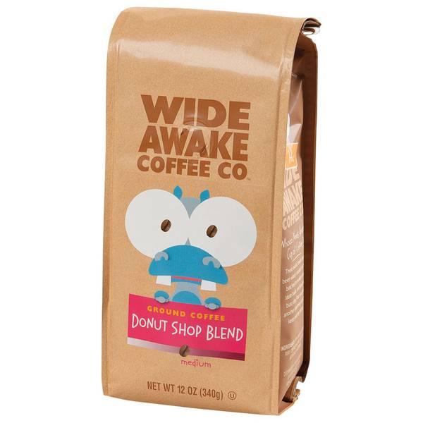 Donut Shop Blend Ground Coffee