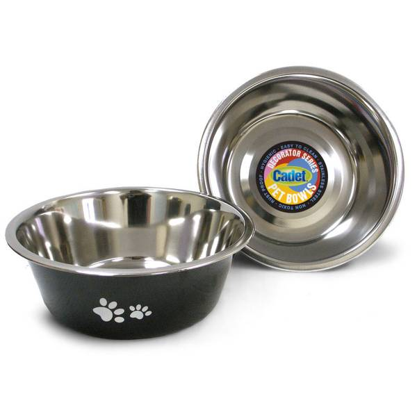 Pet Watering or Feeding Bowl Assortment