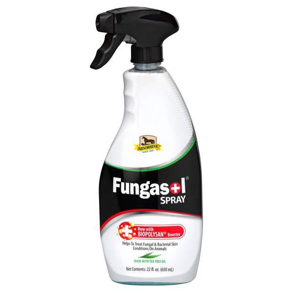 Fungasol Spray
