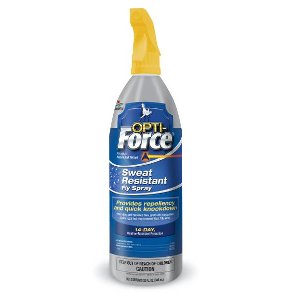 Opti - Force Fly Repellent