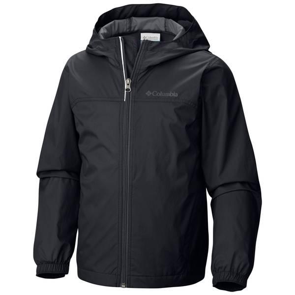 Boys' Glennaker Rain Jacket