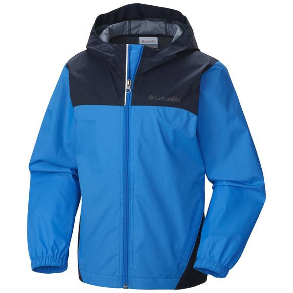 Boy's Glennaker Rain Jacket
