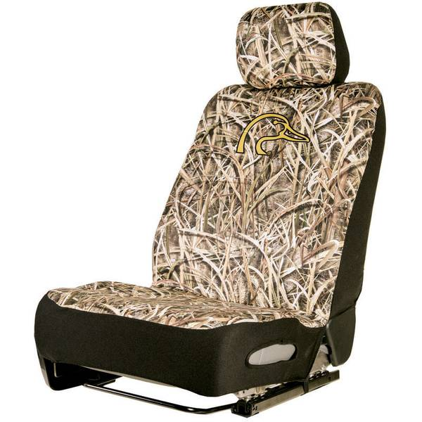 Neoprene Low Back Polyester Seat Cover