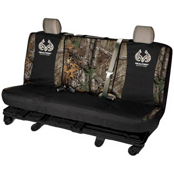 Outfitters Full Size Bench Seat Cover