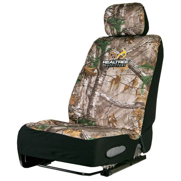 Outfitters Neoprene Low-Back Seat Cover
