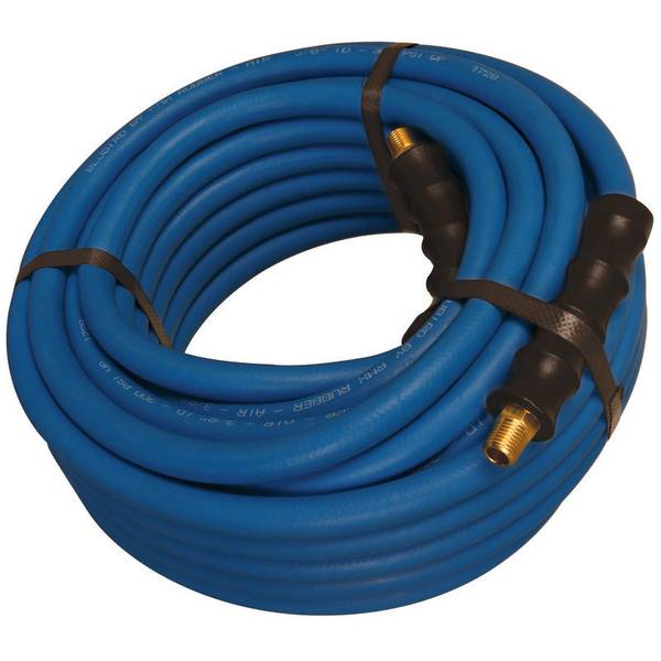 "3/8"" x 50' BluBird Air Hose"
