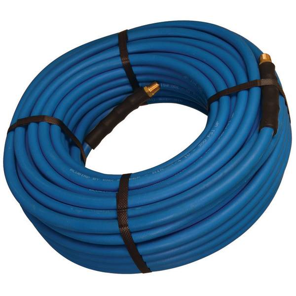 "1/4"" x 100' BluBird Air Hose"