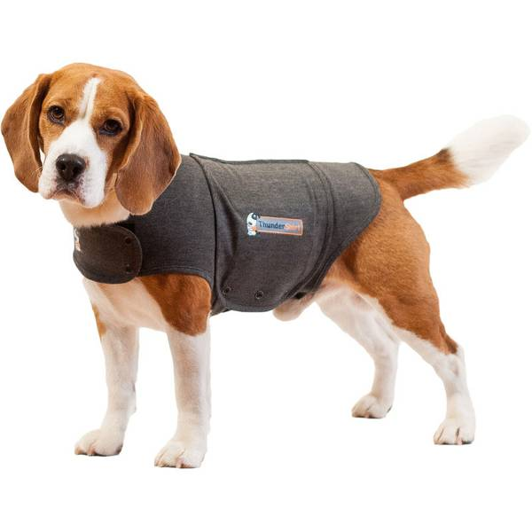 Thundershirt Dog Anxiety Treatment Jacket