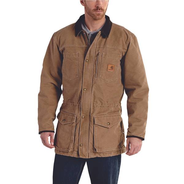 Men's Frontier  Canyon Coat