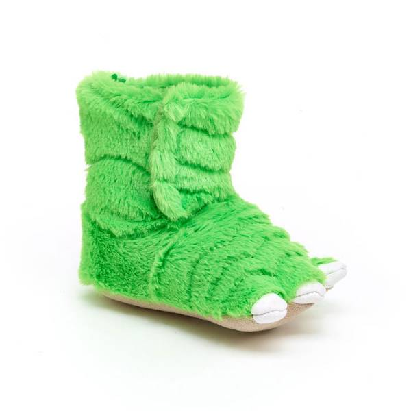 Carters Baby Monster Bedroom Shoes