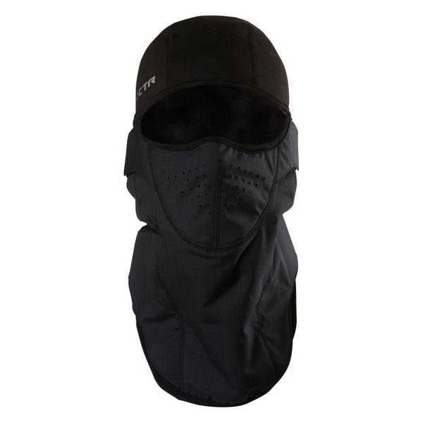 Men's CTR Headwall Chimney Face Mask