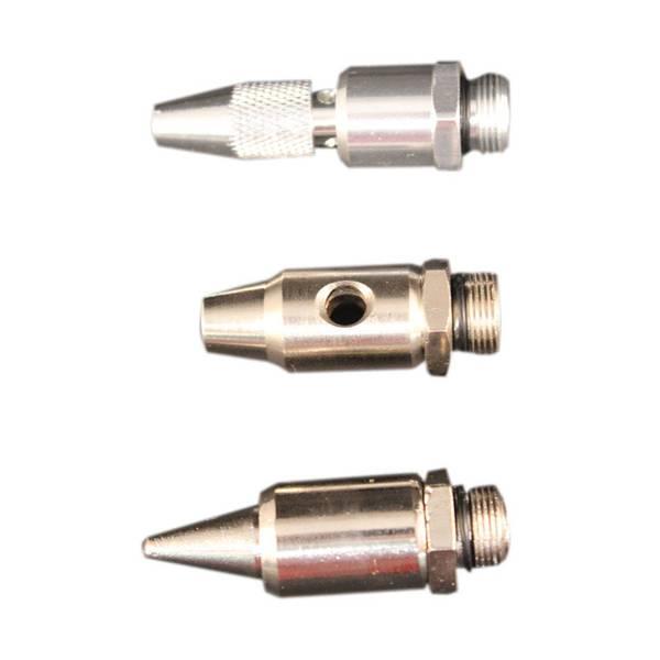 Turbo Blo Gun Nozzle Kit