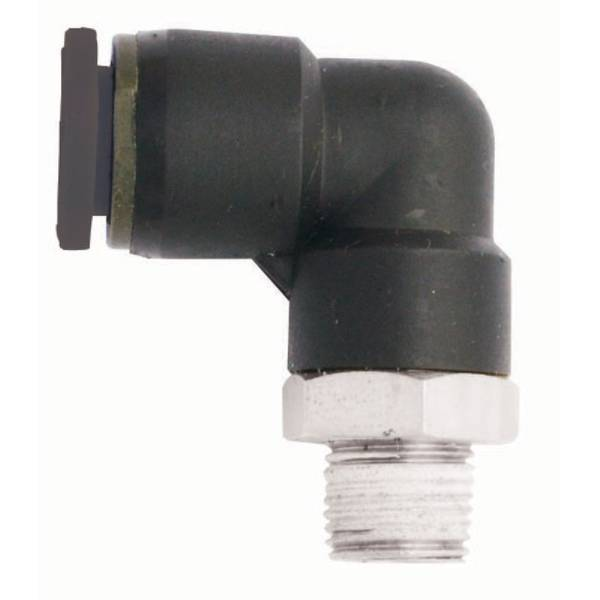 Nylon Push To Connect Fittings 37