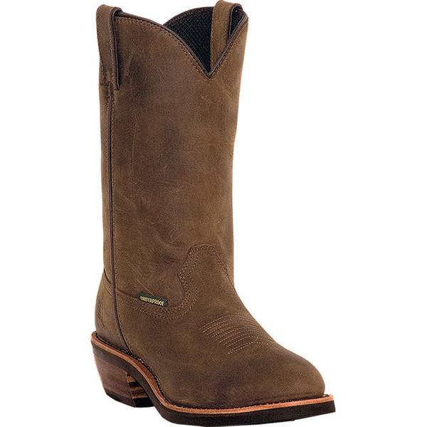 Men's Albuquerque Waterproof Western Boot