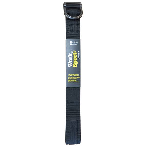 Nylon Webbing Tactical Belt