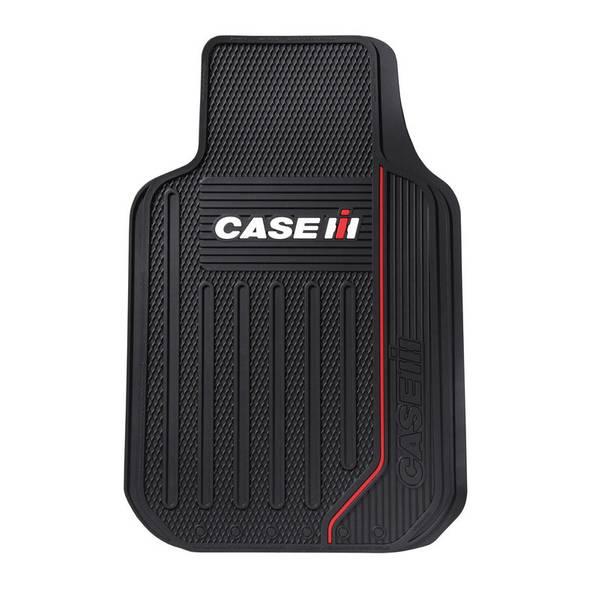 Case IH Elite Black Universal Car Floor Mat