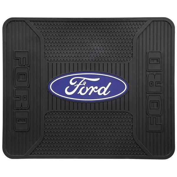 Ford Elite Black Series Utility Mat