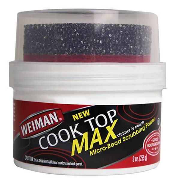 Cook Top Max