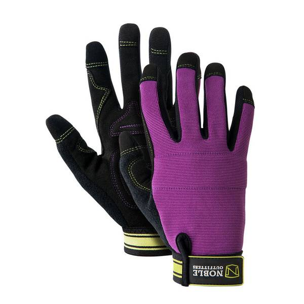 Blackberry Outrider Gloves