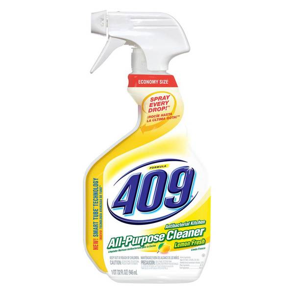 Antibacterial Kitchen All Purpose Cleaner