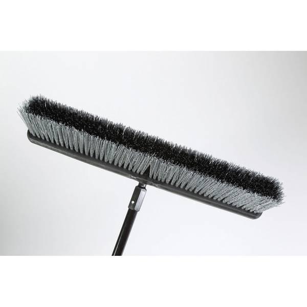 """24"""" Indoor & Outdoor Push Broom for Multipurpose"""