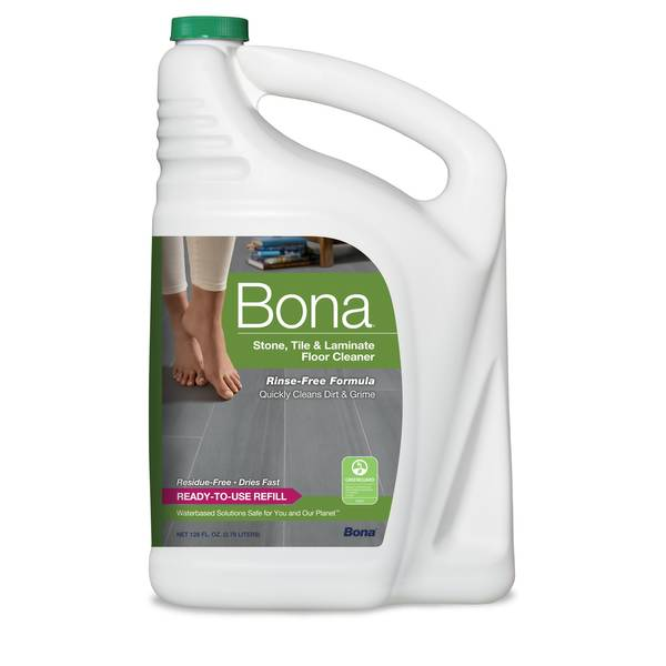 Bona Stone Tile Laminate Cleaner Refill