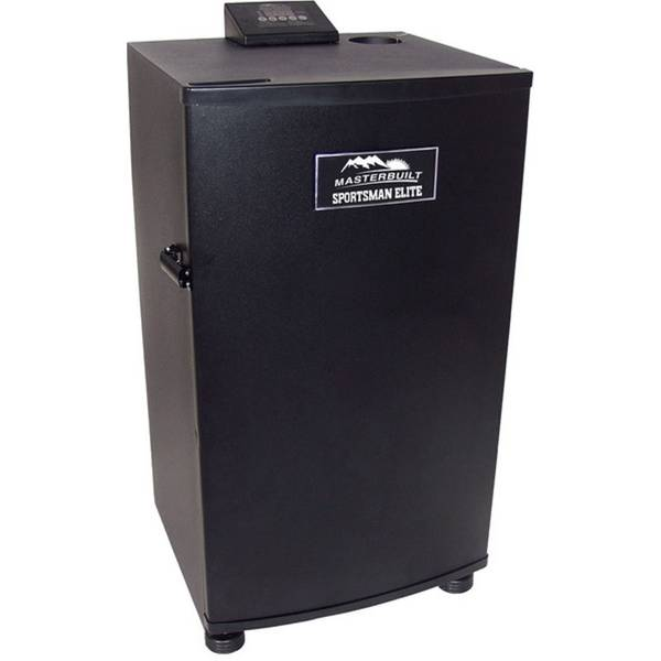 "30"" Sportsman Elite Digital Smoker"