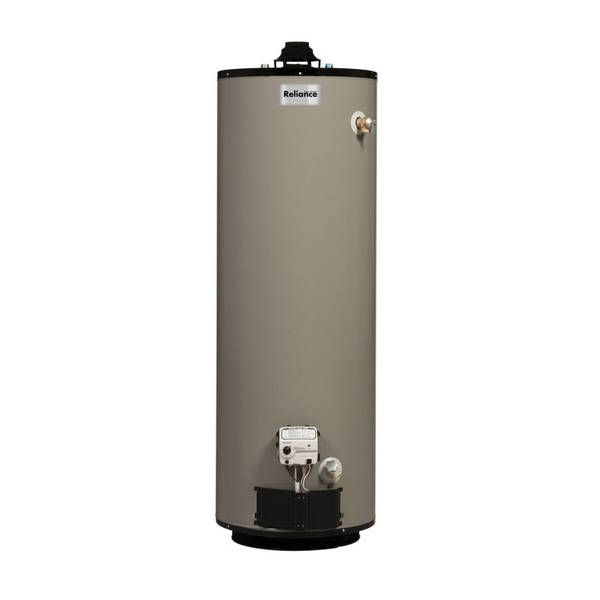 50 Gallon Natural Gas Water Heater