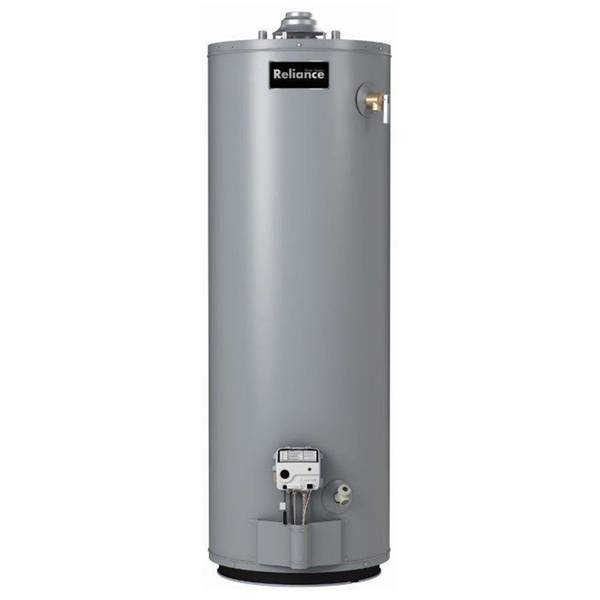 Reliance 40 Gallon Liquid Propane Water Heater 6 40 Poct Blain S Farm Fleet