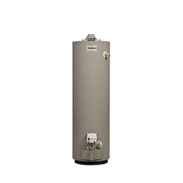 Reliance 50 Gallon Tall Water Heater