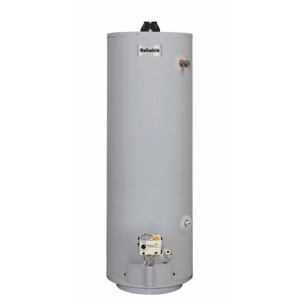 Reliance Mobile Home Natural Gas/Propane Water Heater