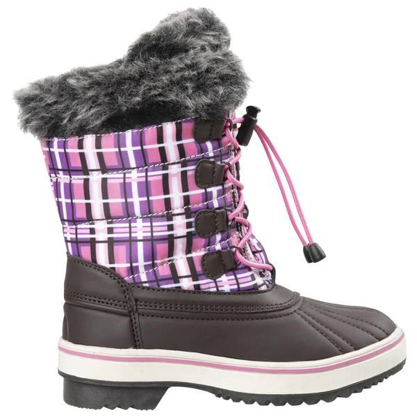 Girls'  Pac Boot