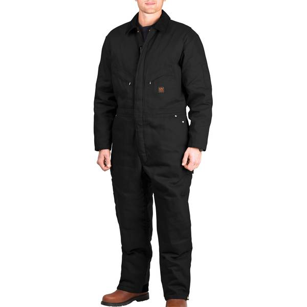 Men's Zero Zone Plano Insulated Coveralls
