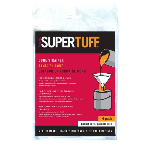 SuperTuff Paint Strainer