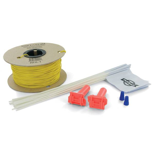Wire & Flag Kit