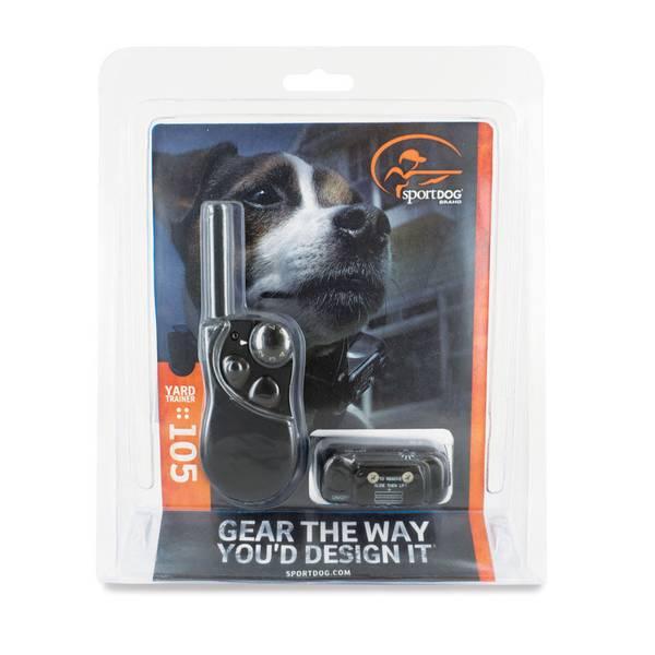 Yard-Trainer Dog Training Collar