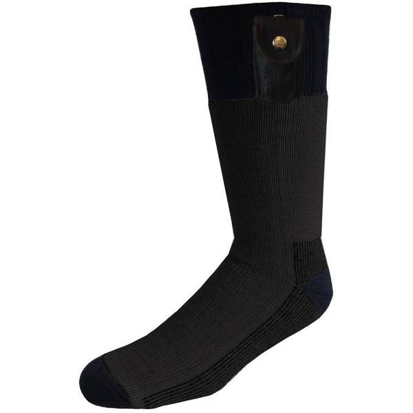 1d1647a31aa7d Terramar Men's Battery Socks